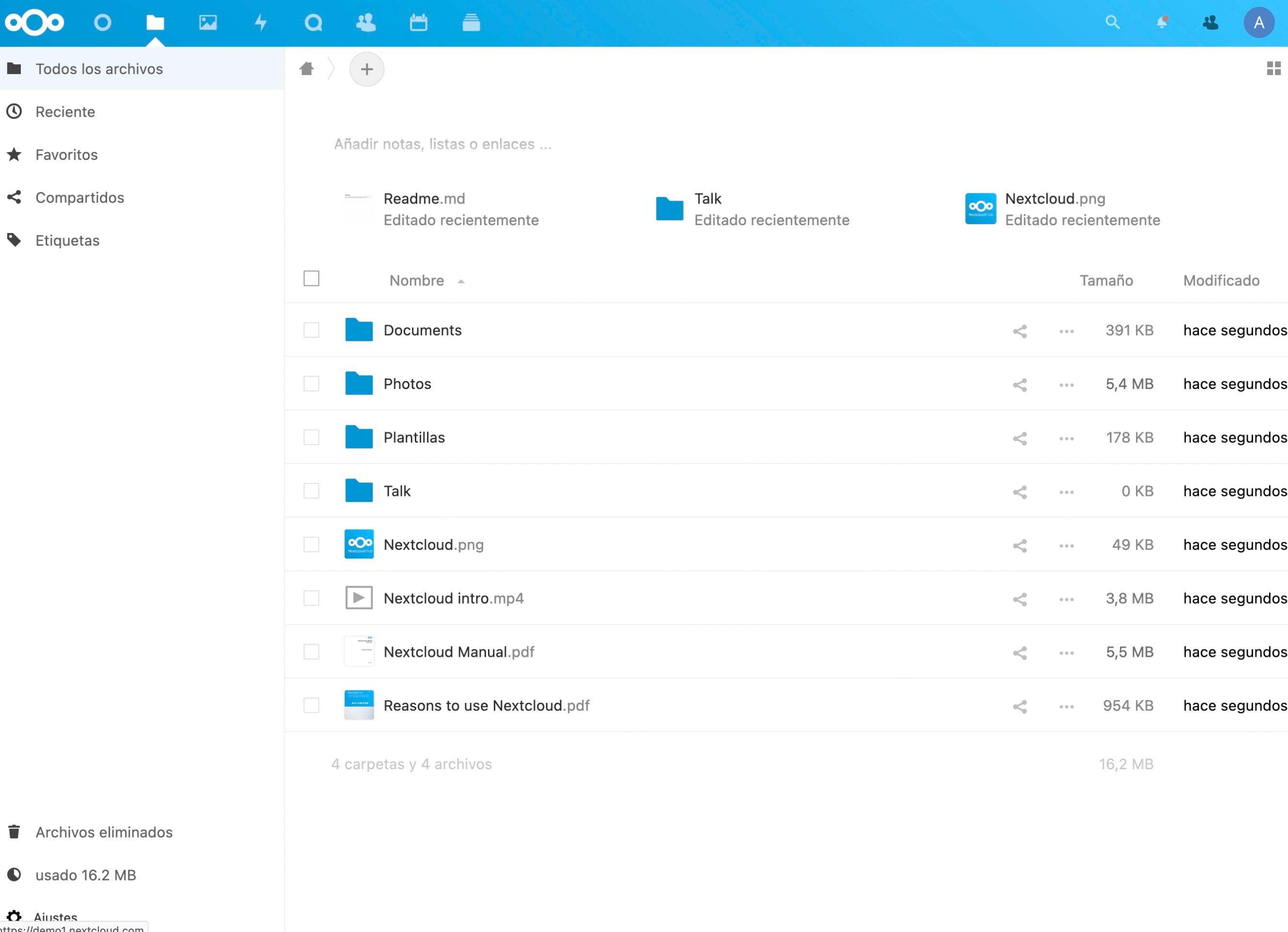 Moodle plataforma e-learning